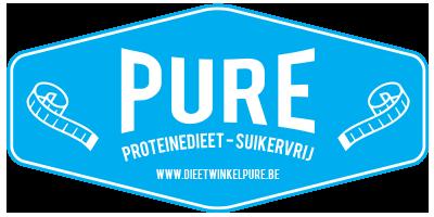 Dieetwinkel Pure Logo